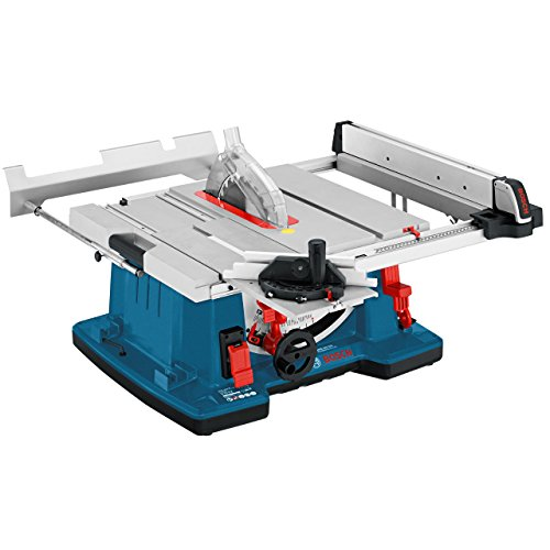 Bosch Professional GTS 10 XC Corded 240 V Table Saw