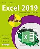 Excel 2019 in easy steps