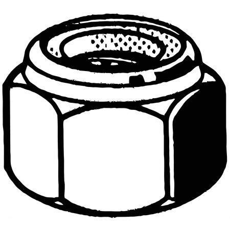 Jam Lock Nut 1 Popular product SS PK4150 lowest price Plain 4-20