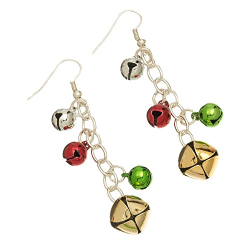Holiday Earrings Christmas