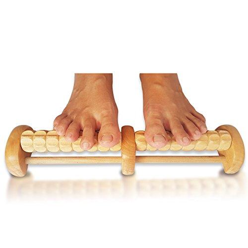 (New) TheraFlow Foot Massager Roller