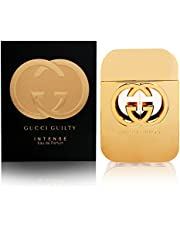 Gucci Guilty Intense by Gucci for Women - Eau de Parfum