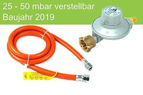 Rabenburg Niederdruckregler +...