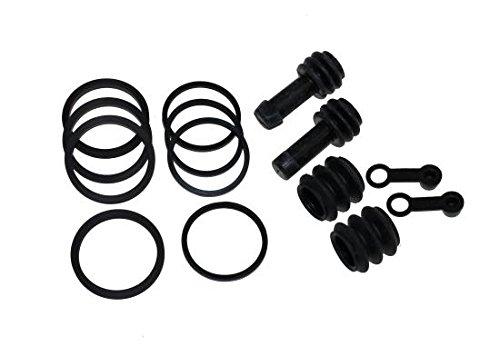 Bremssattel Reparatur Satz vorne für Suzuki DL 650 1000 V-Strom, GSF 600 Bandit S SU, 650 Bandit S SU SA, GSX 600 750, SV 650, VL 1500 Intruder, C 1500 Intruder