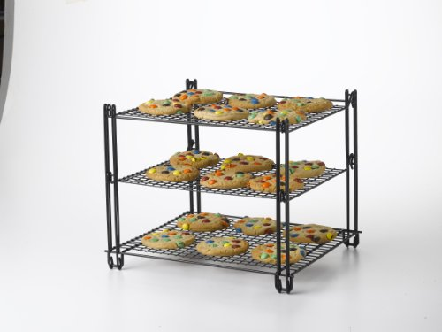Betty Crocker Cooling Rack, 3-Tier
