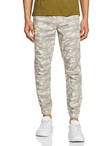 Amazon Brand – Inkast Denim Co. Men's Straight Fit Casual Trousers