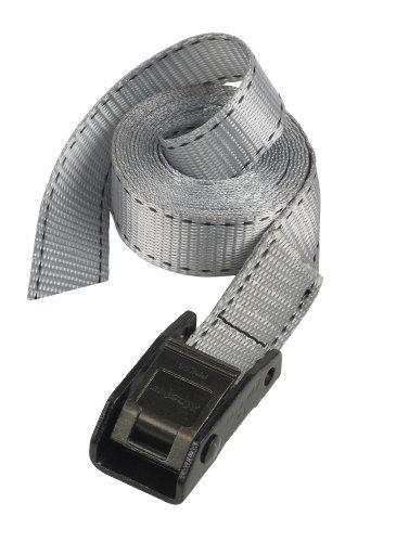 MASTER LOK - 3110EURDAT - 2 spanbanden met klemslot - 2,50m