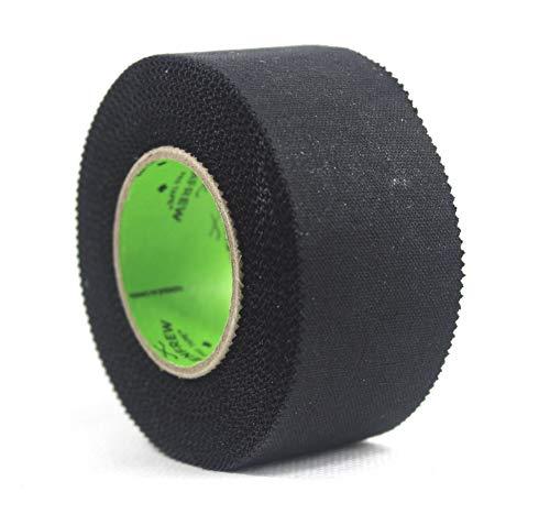 Renfrew Schlägertape Pro Balde Cloth Hockey Tape 36mm f. Eishockey 13m (schwarz)
