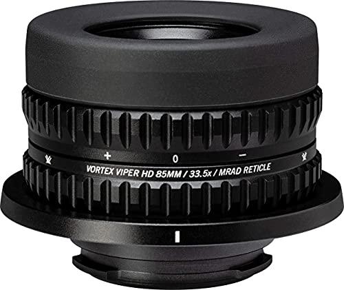 Vortex Optics Viper HD 85mm Spotting Scope Reticle Eyepieces...