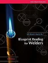 Blueprint Reading for Welders (Blueprint Reading Series)