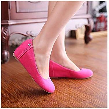 Women Canvas Wedges Increased Internal High Heel Wedge Shoes Woman High Heels Pumps