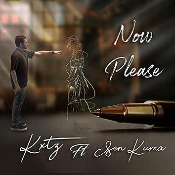 Now Please (feat. Son Kuma)