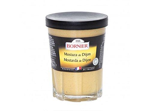 Mostaza De Dijon Vaso Bornier 150 G