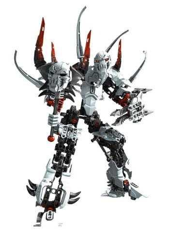 レゴ ヒーローファクトリー ウィッチドクター 2283 Lego Hero Factory Witch Doctor 2283(並行輸入品)