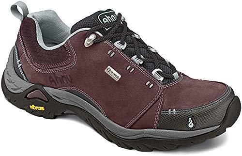 Ahnu Womens Montara II Hiking Shoe
