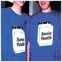 Washing Machine by Sonic Youth (1995) Audio CD