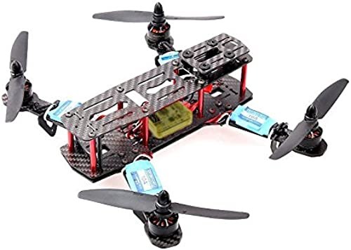 ONEHOBBY XBIRD Race Quadcopter Set (250mm) MR60012