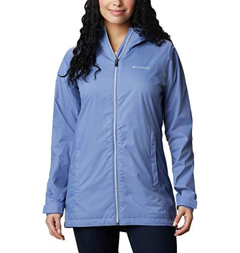 Columbia Women's Plus Size Jackets, Velvet Cove, 2X