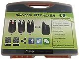 Fubite Bluetooth Funkbissanzeiger Set BT-132 inkl. Handy App