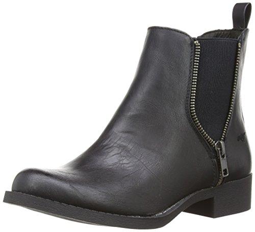 Rocket Dog Camilla, Boots femme - Noir (Bromley in Black), 39 EU (6 US)