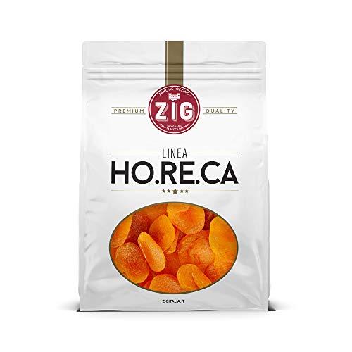 ZIG - HORECA - Albicocche essiccate 1 Kg