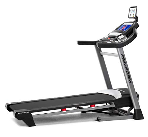 ProForm Performance 800i Treadmill Includes a 1-Year iFit Membership ($396 value) A True Club Membership with World-class Personal Training in the Comfort of Your Home