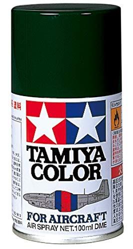 Tamiya 86521 AS-21 Spray Dark Green 2 (IJN) 3 oz
