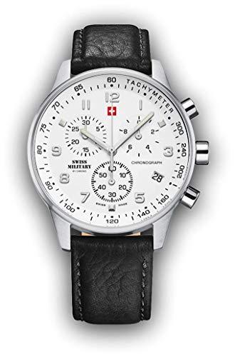 Swiss Military 20042ST-2L Reloj de caballero