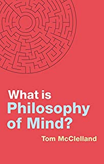 What is Philosophy of Mind?