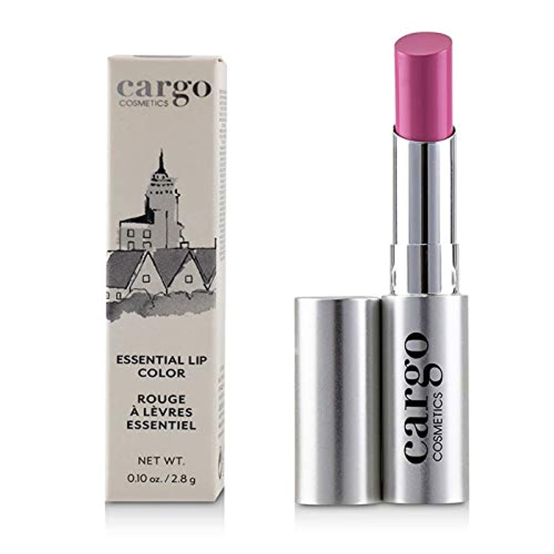 債務者ミッションカリキュラムカーゴ Essential Lip Color - # Kyoto (Baby Pink) 2.8g/0.01oz並行輸入品