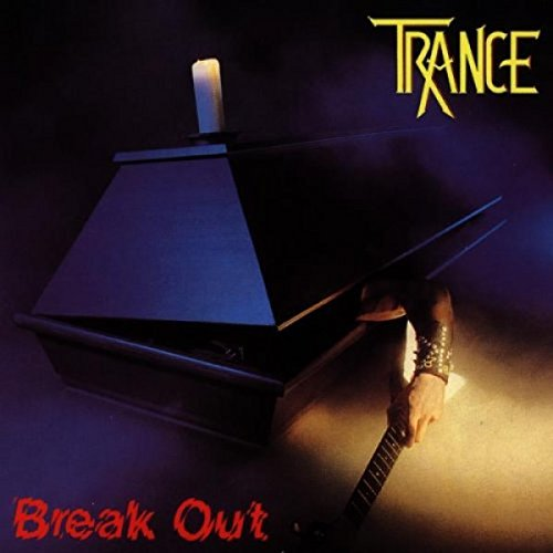 "Break Out (LP+7"") [Vinyl LP]"