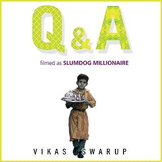 Q & A (filmed as Slumdog Millionaire) Titelbild
