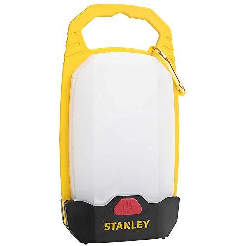 Stanley 65430 Linterna Led Slim 150Lm, Blanco, 190 x 102.8 mm