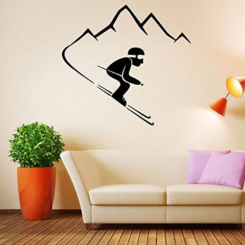 Cooldeer sjaal, Stanza Dei kinderen, Materna, muur, persoonlijkheid, decoratieve stickers voor muur