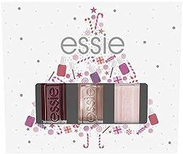 Essie Christmas 18 Mini Trio Nail Polish Kit