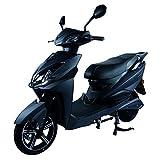 Patinete eléctrico Tisto Eagle I E-Roller 45 km/h I con 2600 W I I Patinete eléctrico con permiso de circulación I...