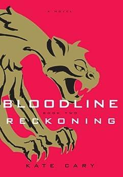Bloodline 2 (English Edition) por [Kate Cary]