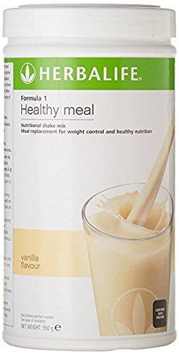 Herbalife Formula 1 Shake - Vanille (Gewichtsabnahme)