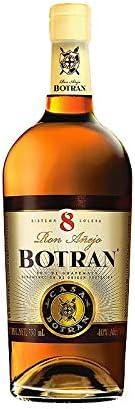 Ron Botran 8 de 70 cl - D.O. Guatemala - Bodegas Gonzalez ...