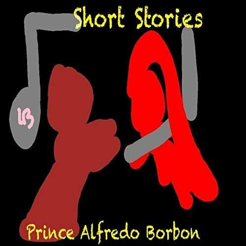 PRINCE ALFREDO BORBON