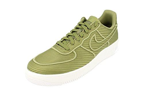 Nike Air Force 1 Ultraforce LV8 864015 Zapatillas deportivas para hombre, color Verde, talla 47.5 EU