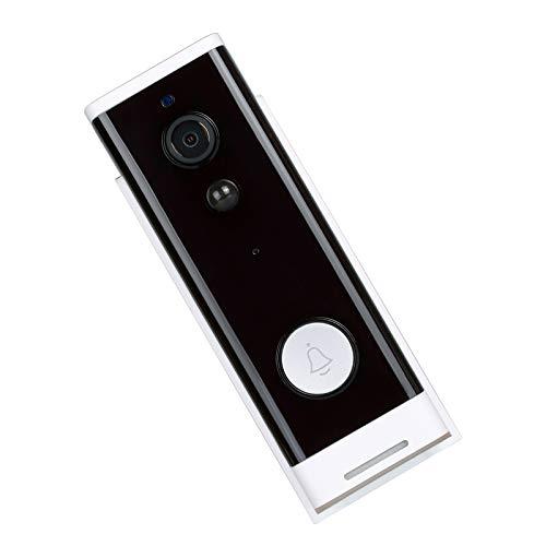 LTLCBB WiFi Video Doorbell Camera, Wireless Smart Door Camera with...