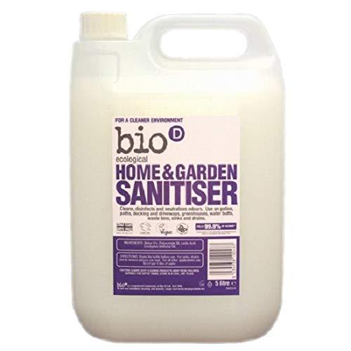 bio-d home and garden sanitiser,...