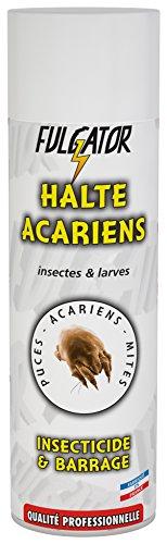 Fulgator parassitaria-Halte Anti-acari, attivo 3 mesi, 500 ml
