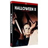 Halloween II [Combo Blu-Ray + DVD-Édition Limitée]