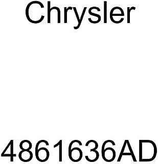 Genuine Chrysler 53034054AA EGR Valve