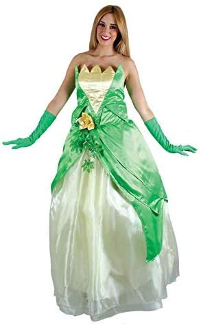 Disfraz de Blancanieves Princesa de Cuento Disney para Mujer
