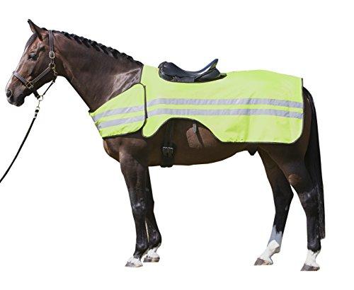 Harry's Horse Uitrijdeken Reflective, Größe:M