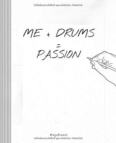 Schlagzeug Noten Lernen: Schreibe deine eigenen Beats