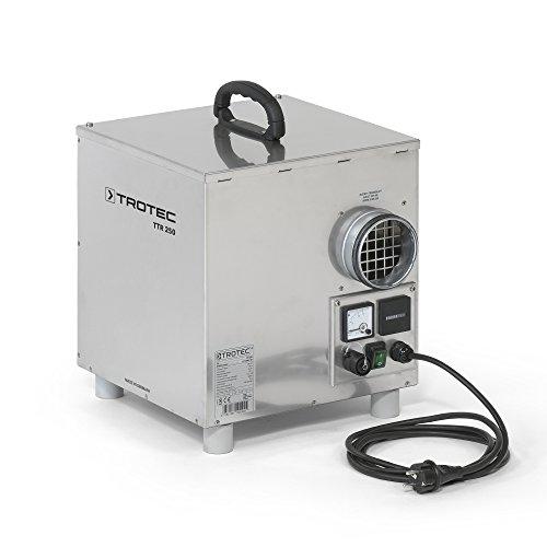 Trotec Adsorptionstrockner TTR 250